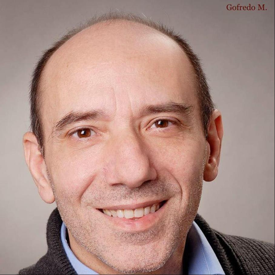 Gofredo M.